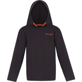 jumping the couch jongens hoodie gry W21 8719887005139
