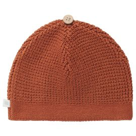 unisex muts roasted pecan hat skeeby growing everyday
