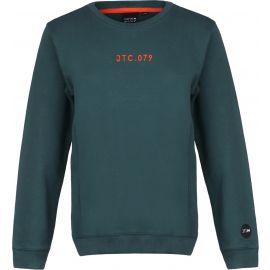 jumping the couch jongens sweater grn W21 8719887006099
