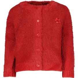 Le Chic meisjes vest simply red oriana W21-2 8720173627164