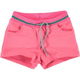 CG2 UNI SHORTS fluo pink~Front~1200x1200