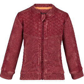 Colbey Washed Red 1