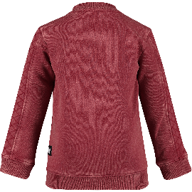 Colbey Washed Red 2