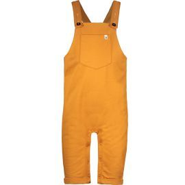 The New chapter meisjes sweat overall caramel W21-1 8720173567453