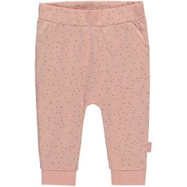 LEVV_Inge_Dusty Pink Small Dot
