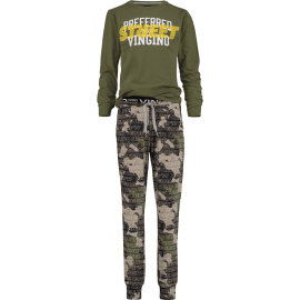 AW19KBN72401_Wolof_Camouflage Green_FRONT