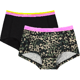 SS20KGN72606_G 121-2 Junglerules 2-Pack_Multicolor Army Green_FRONT