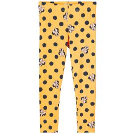 meisjes legging sunset gold Minnie Mouse