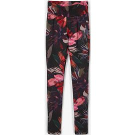 meisjes legging withered rose