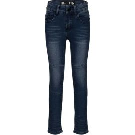jongens jogg jeans extra slim fit dubbele laag stof moyo