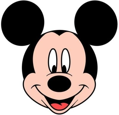 mickey mouse collectie