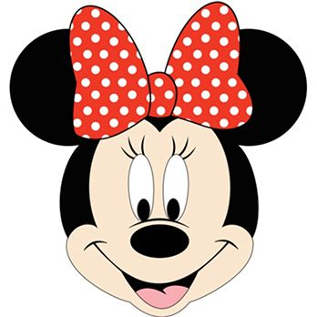 minnie mouse collectie