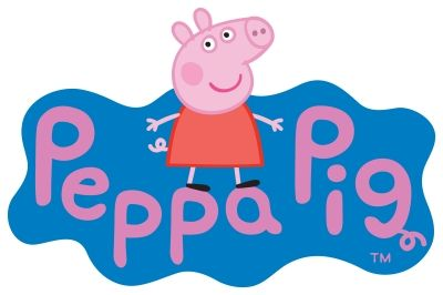 peppa pig collectie
